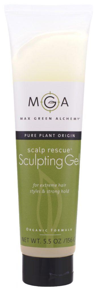 photo of MGA sculpting gel
