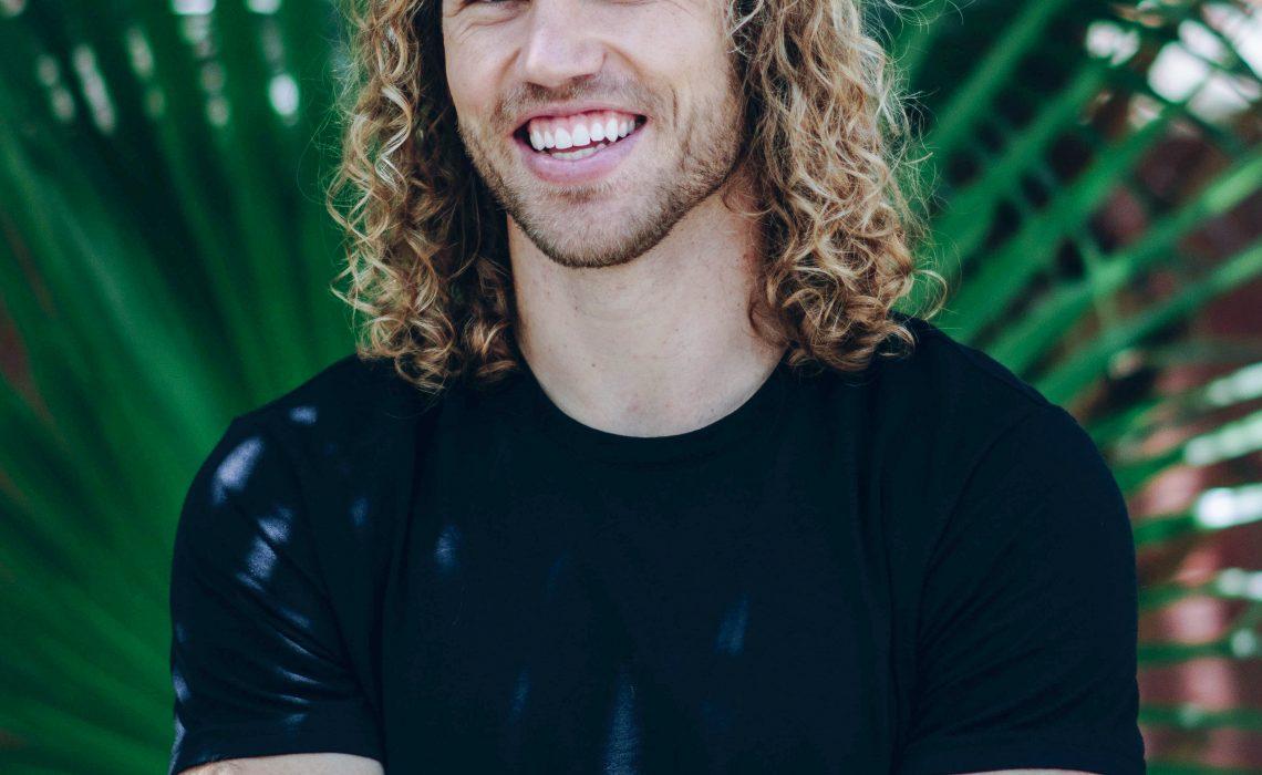photo of Grant Mcartney